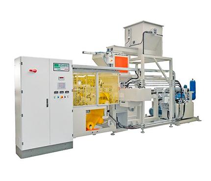 מכונות אריזה essegi